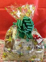 Patticakes Bakery Gift Basket