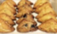 Patticakes Bakery Scones
