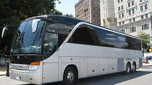 Local & Out of town Bus Charter Services