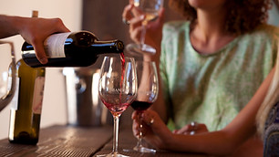 Wine Tasting / Vinyards tour by limo and bus