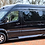 Thumbnail: 10-12 passenger Sprinter Limousine Van