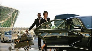 Luuxry Airport Car Services