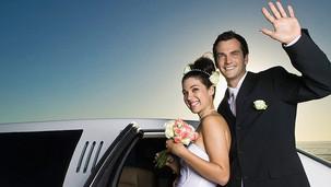 Wedding limousine & shuttle Services