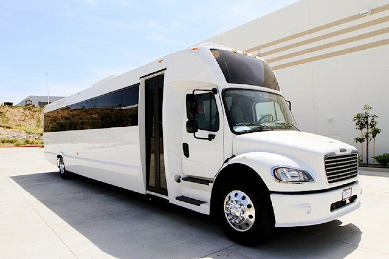 28 passenger Executive Minibus