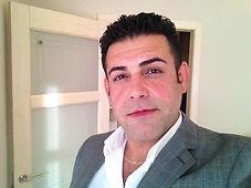 Leo Armany Doski . CEO of Ukraine Export