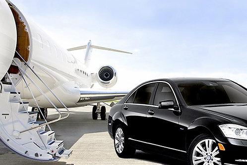 Luxury Sedan & SUV Airport Transportation
