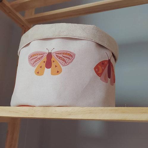 Cachepô borboletas