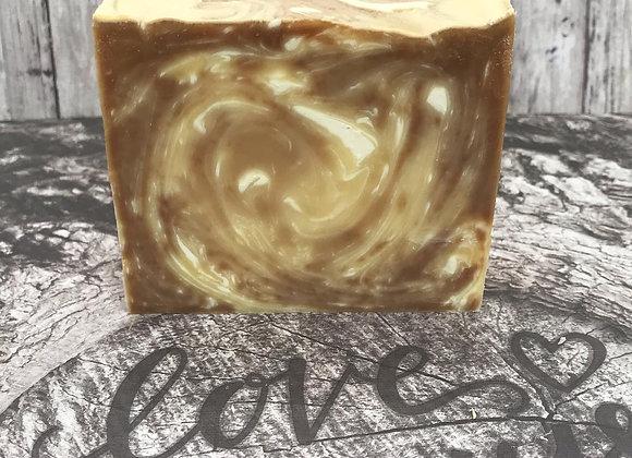 Lemon Curd Bath Soap 5.25 oz