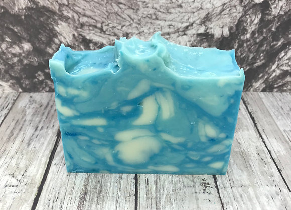 Blueberry Burst Bath Soap 5.25 oz