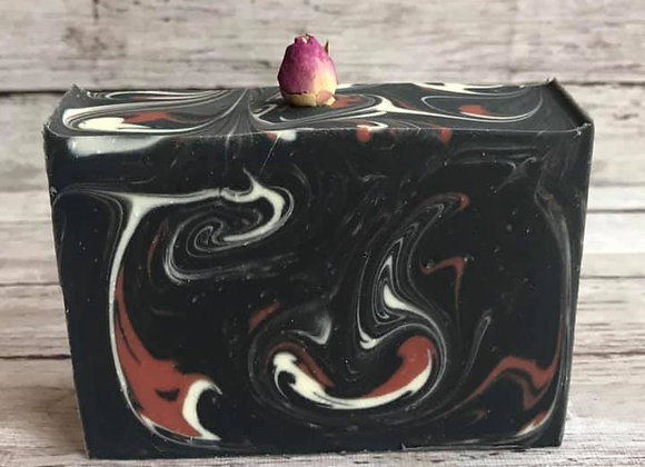 All Natural Forever Young Detox Bath Soap 5.25 oz