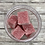 Thumbnail: Apple Mango Sugar Scrub Cubes 8 oz