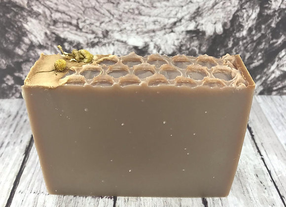 Apricot Honey Bath Soap 5.25 oz