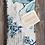 Thumbnail: Lavender Flaxseed Warming Pillow - Blue Bird Pattern