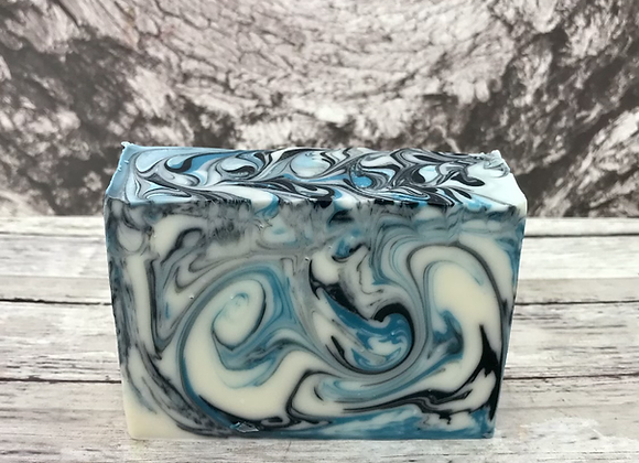 Star Showers Bath Soap 5.25 oz