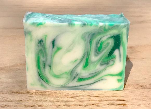 Juicy Pear Bath Soap 5.25 oz