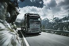 European Trucking