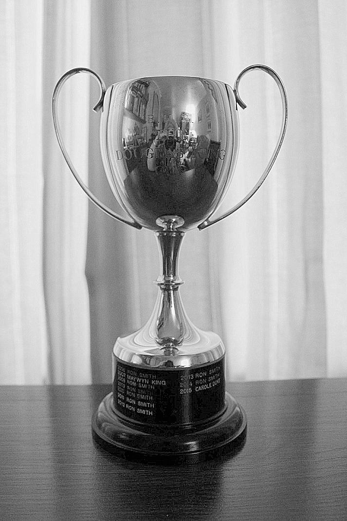 DOUGLAS KING CUP