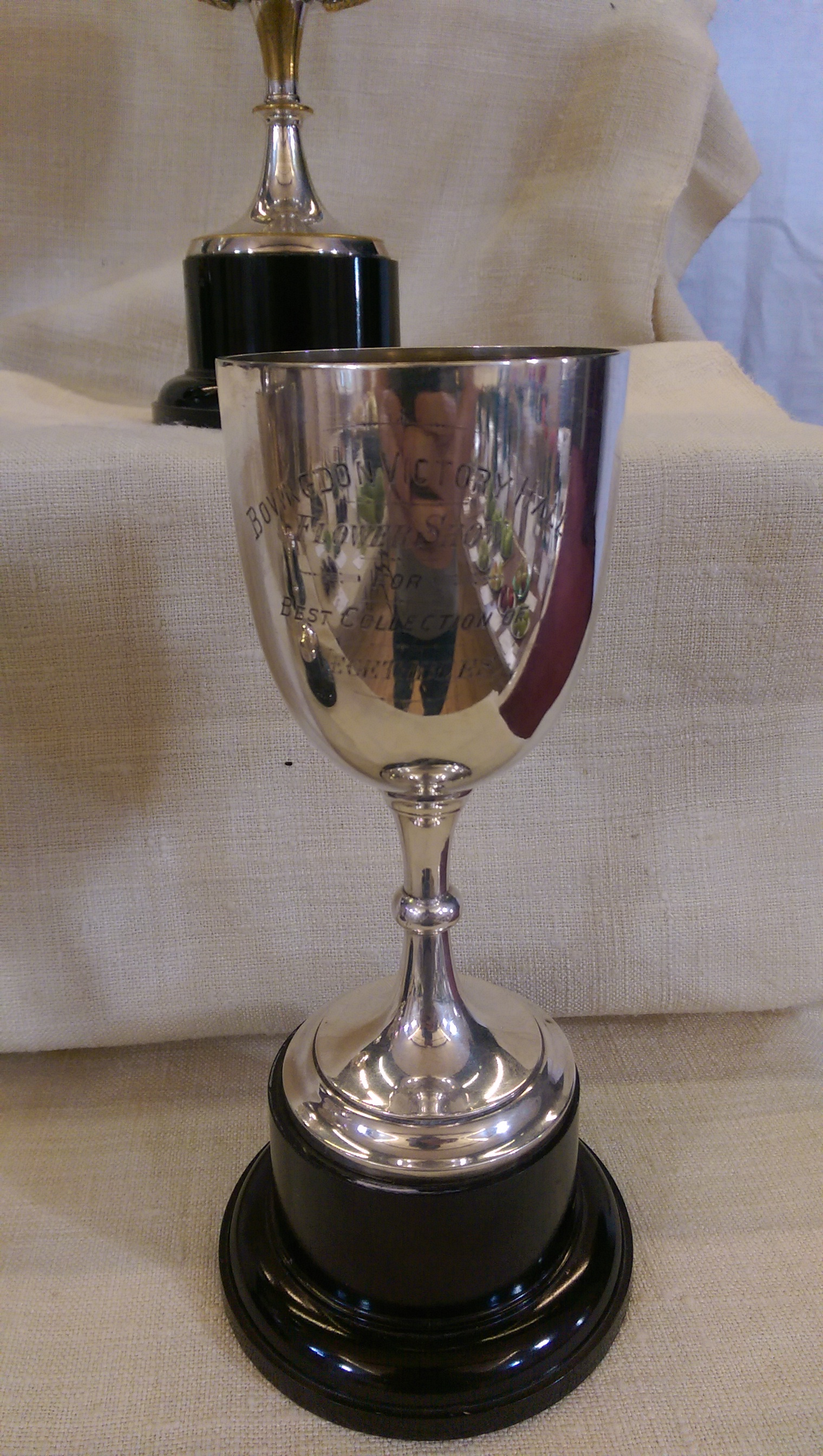 VICTORY HALL CUP