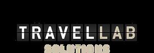 TravelLab logo city landscape (Champions