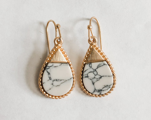 """Hannah"" Earrings"