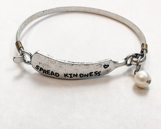Spread Kindness Bracelet