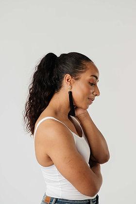 NO HASSLE TASSEL EARRINGS