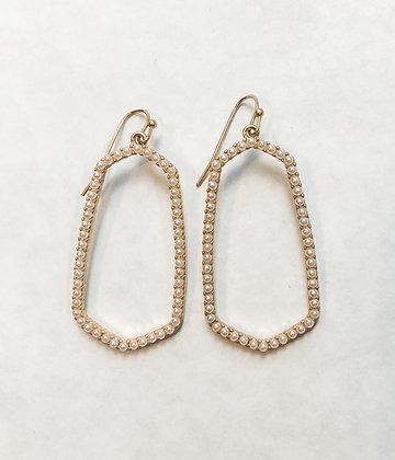 """""""Julia""""Earrings"""