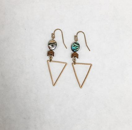 """""""Piper"""" Earrings"""
