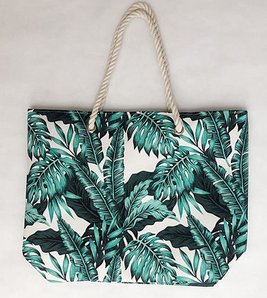 Palm Summer Bag