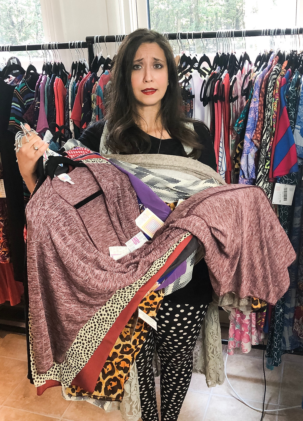 Lularoe Fashion Consultant in New Jersey