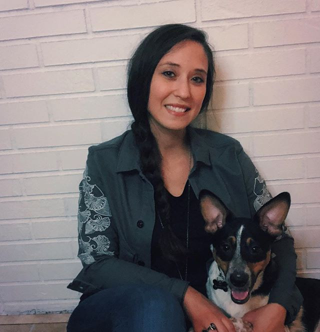Gabby Eckert shares about her must have Denim Jacket by Lularoe: The Kenny Jacket