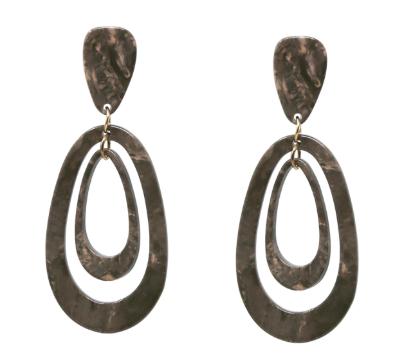 """""""Nova"""" Earrings"""