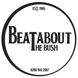 Beat about the bush, Musical props hire company