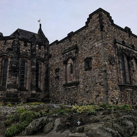 A Guide to The Most Haunted Cities in the World