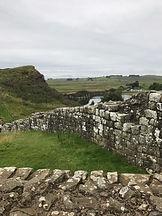 IHadrian's Wall