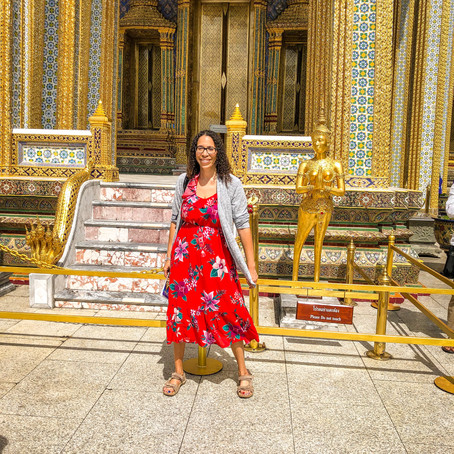 My Eat, Pray, Love Journey to Thailand