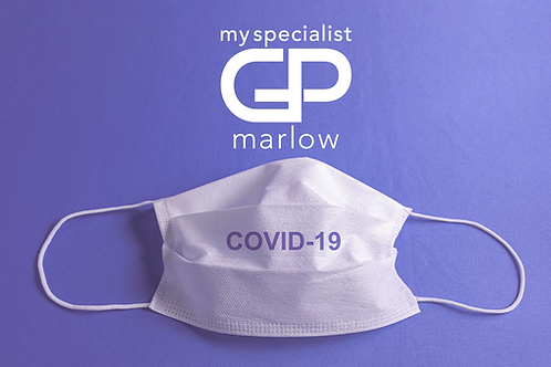 Second Covid-19 Nasal Swab Test