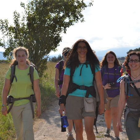 Planning to walk the Camino?