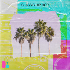 Classic Hip-Hop-LSNG121