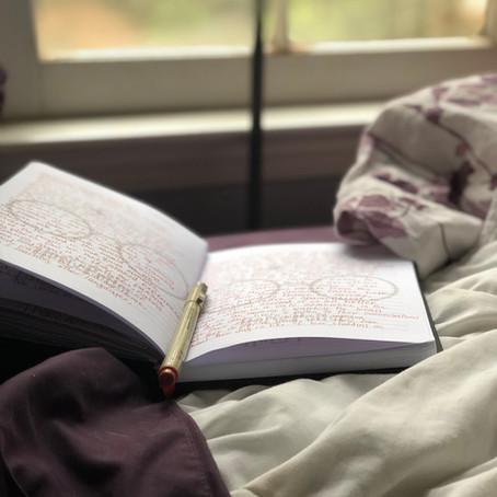 Cultivating Gratitude Journaling