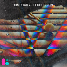 SIMPLICITY PERCUSSION-LSNG119