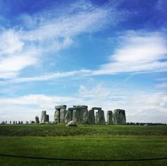 Stonehenge Photo by Gina Duncan