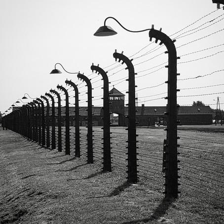 Seeking Silence in Auschwitz