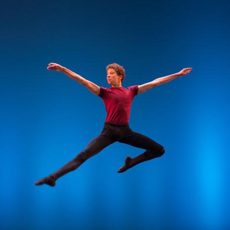 Exploring U.S. Cities At Summer Ballet Intensives