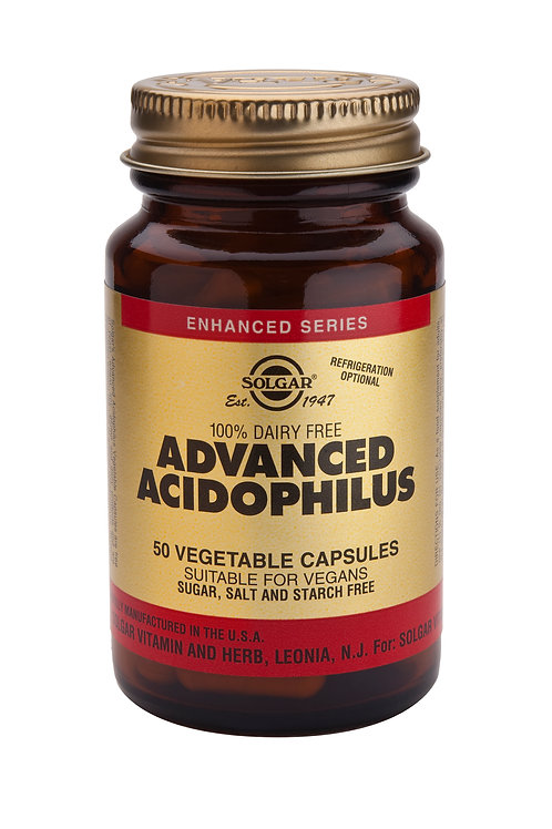 Advanced Acidopilus