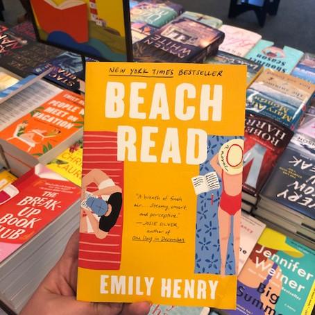 Perfect Beach Read
