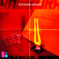 Retro thriller / drama inspired tracks evoking a sense of dangerous cool and sultry swagger