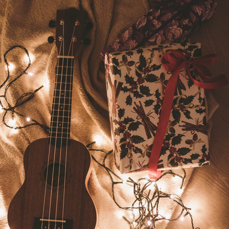 Favorite Christmas Songs for Your Holiday Playlist