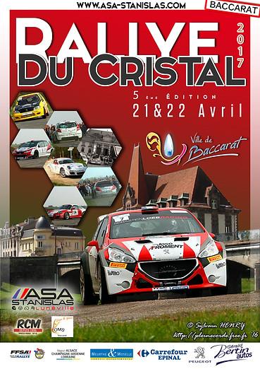 Rallye 02 avril 2017
