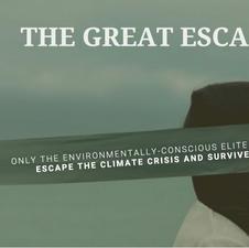 Climate Change Escape Room